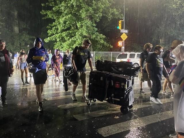 Il maltempo flagella gli Usa. Dieci morti in Tennessee, sospeso il concerto evento a Central Park