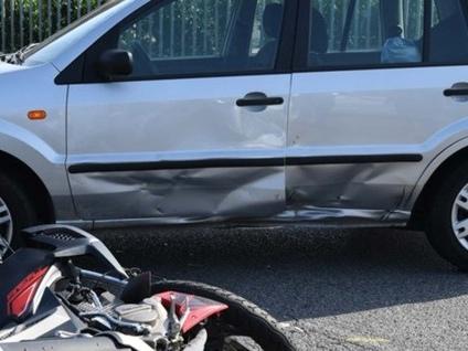 Grave incidente a Pontirolo Muore motociclista di 38 anni