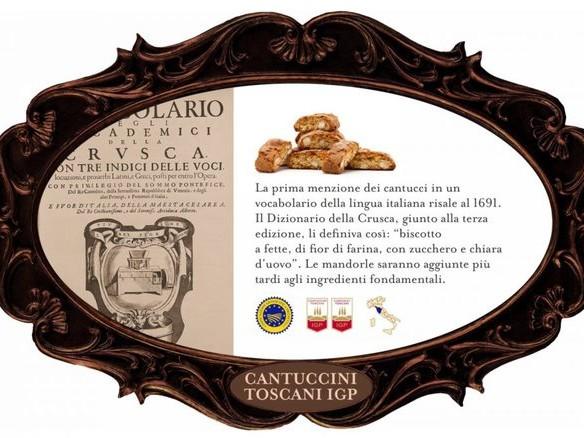 Alimentare: vola produzione Cantuccino toscano Igp, + 15,4%