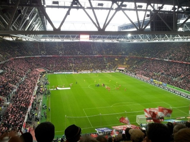 E' lo Schalke la squadra più in forma in trasferta in Bundes
