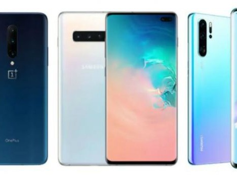 I migliori smartphone Android: guida all'acquisto 2019