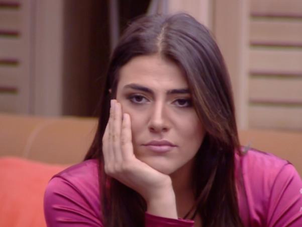 """Giulia Salemi, il retroscena a Miss Piacenza: """"Il ciclo prima di sfilare"""""""