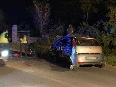 Scontro frontale sulla strada 'maledetta' a Lecce, Serena muore a soli 25 anni. Feriti due coniugi