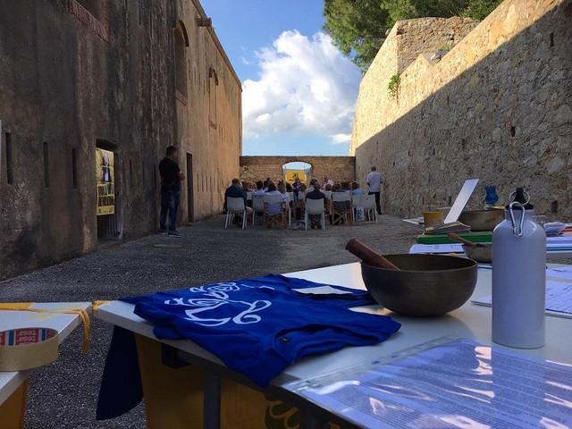 Il sindaco di Portoferraio: maturi i tempi per l'area marina protetta