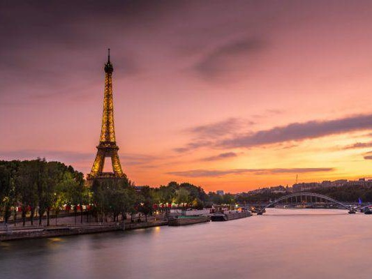 Parigi, le 10 cose da vedere