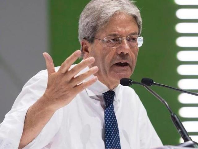 """""""Le regole sono chiare"""" Gentiloni commissariato dai falchi dell'austerity"""