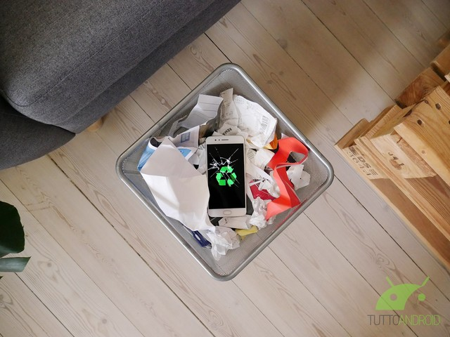 Vivete una vita più green: ecco le migliori 10 app Android ecologiche