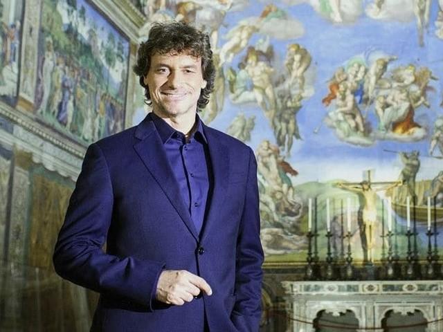 Ulisse il piacere della scoperta 2019, gli ospiti della seconda puntata: Gigi Proietti e Roberto Benigni