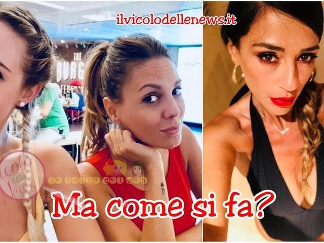 Martina Sebastiani si è lasciata sfuggire che Lara Zorzetto andrà sul trono di Uomini e Donne? Ecco cos'è successo…Raffaella Mennoia si arrabbierà?