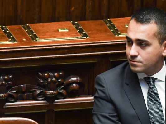 """Di Maio nega conflitti con Conte: """"Piena sintonia su Mes e prescrizione"""""""