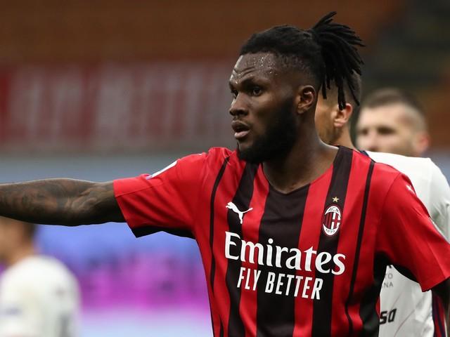 """Kessié si toglie dal mercato: """"Voglio restare per sempre al Milan"""""""