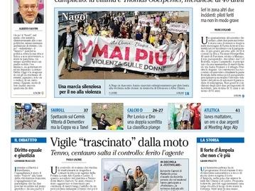 Prezzi, sorpresa per Trento È tra le meno care d'Italia