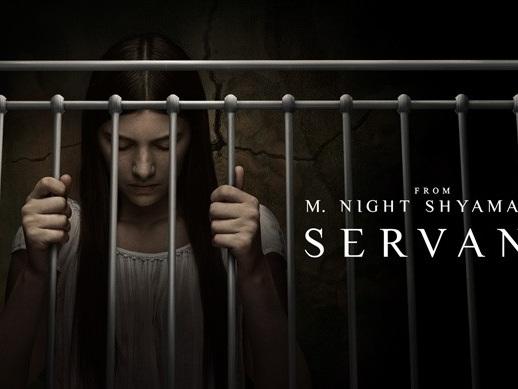 Apple TV+, Servant stagione 3 confermata e nuovo trailer per For All Mankind