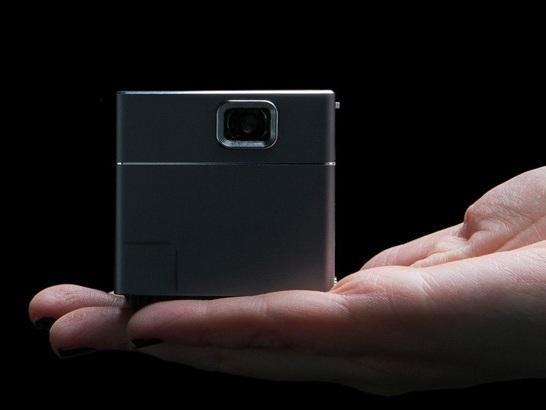 Kodak annuncia tre piccoli proiettori portatili e multimediali per presentazioni