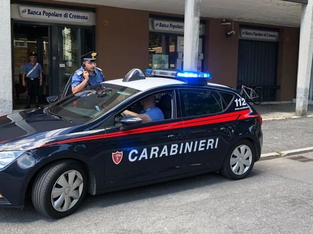 Catania, arrestato il responsabile di una rapina alla banca Bpm di Figline Valdarno