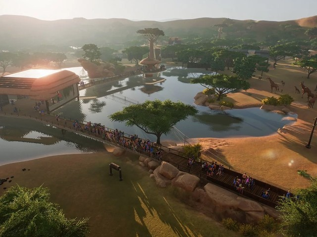 Trucchi PLANET ZOO Per PC Windows | Esclusiva Italiana