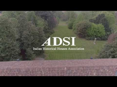 Turismo lento in Italia: Giornate dedicate alle Dimore Storiche Italiane