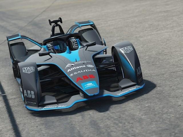 Formula E, nasce la nuova serie eSport Accelerate