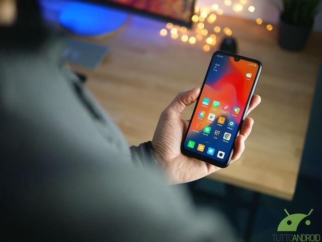 Redmi Note 7 in versione 4-128 GB è disponibile a un prezzo super su Amazon