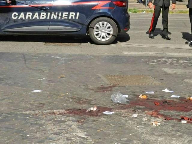 Omicidio Cerciello, Finnegan intercettato dichiara: 'I militari mostrarono il tesserino'