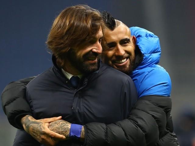 Vidal ha vinto lo scudetto sul divano ma l'Inter gli dovrà aumentare lo stipendio