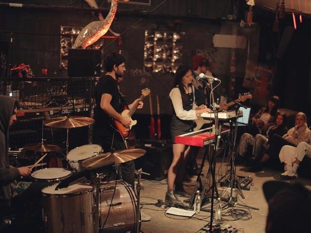 @iorestoacasa festival: online questa sera una puntata musicale tutta di artisti trentini