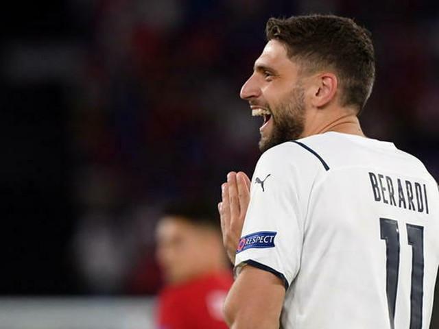 Euro 2021, le ultime notizie sull'Italia: Verratti e Berardi ok, con la Svizzera nessun turnover