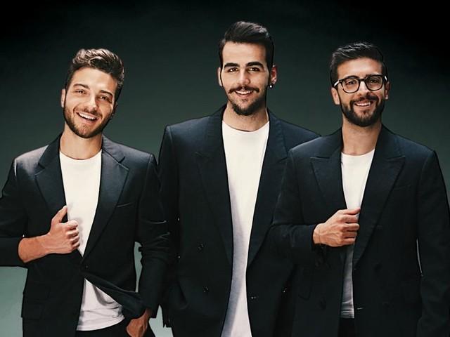 Il Volo: stasera 19 novembre su Canale 5 il trio festeggia i primi dieci anni di carriera