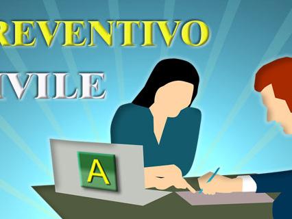 Preventivo scritto per avvocati e studi legali (cause civili)