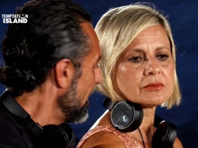 Antonella Elia e Pietro Delle Piane dopo Temptation Island, beccati: le foto rubate