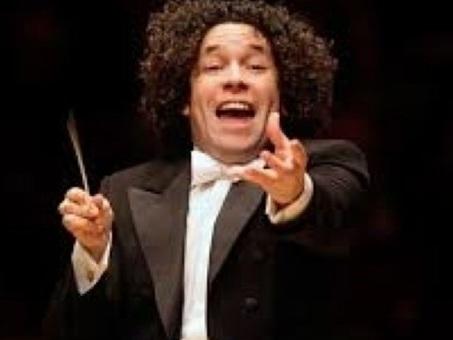 Dudamel, carica comunicativa da popstar: trionfa a suon di Beethoven