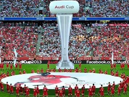 Amichevoli di agosto: il Bournemouth dopo l'Audi Cup. E poi il vernissage al San Paolo