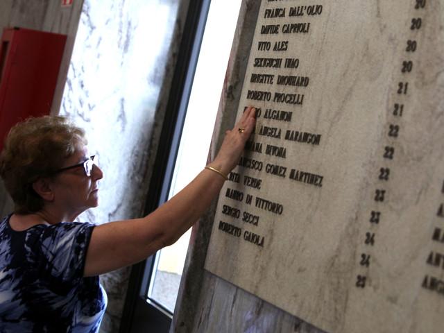 La strage di Bologna e la pista palestinese