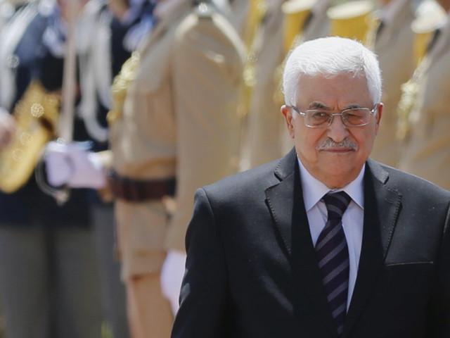 L'errore di Abu Mazen non sia un pretesto. Europa riconosca stato di Palestina