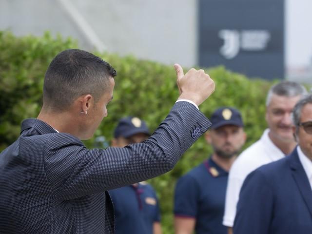 Cristiano Ronaldo: ecco come e quando è stato 'costruito' il campione perfetto