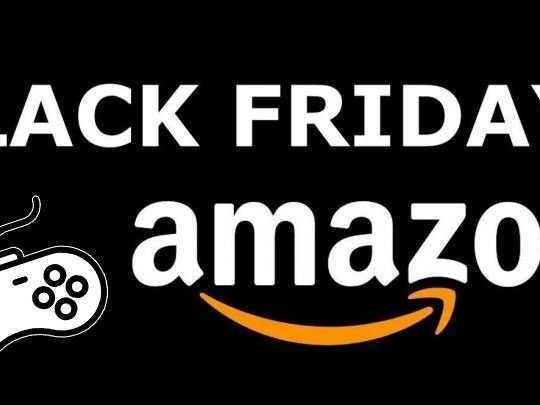 Amazon Black Friday 2019: offerte Videogiochi e Console