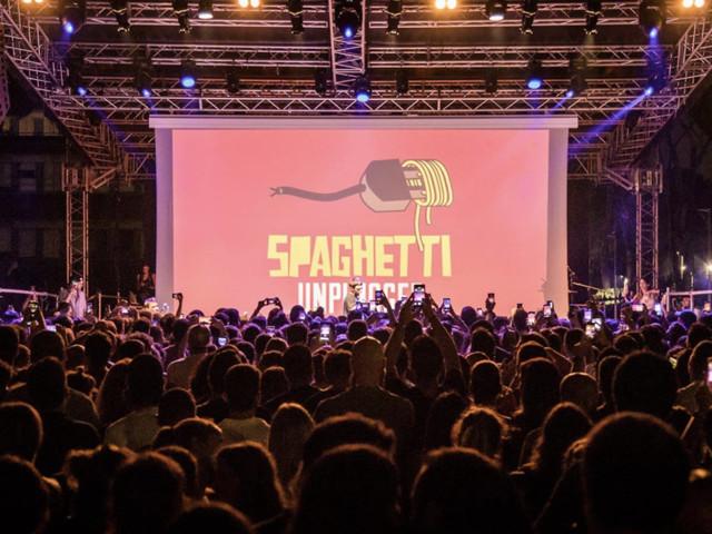 Spaghetti Unplugged, il 15 dicembre La Domenica Italiana con eventi in contemporanea a Roma, Milano e Bologna