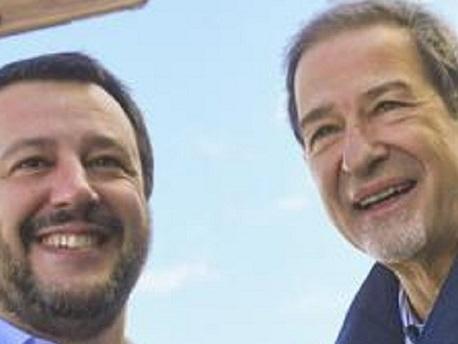 Giunta Musumeci verso il rimpasto, la Lega chiede spazio ma resta il nodo Beni Culturali