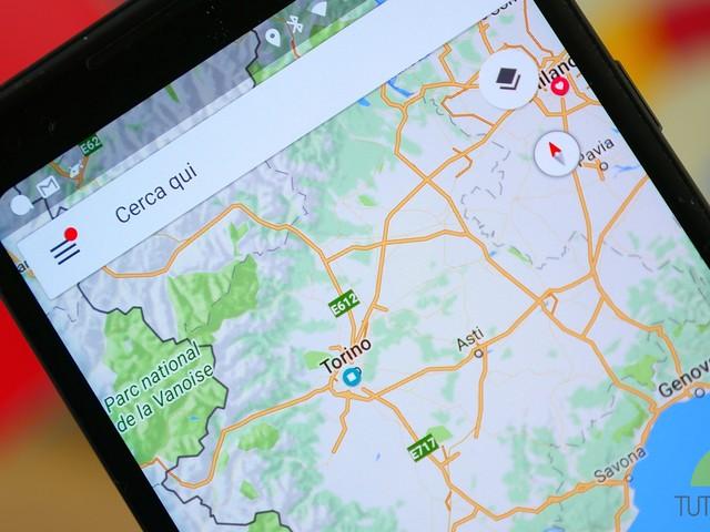 Google Maps sta per aggiungere nuove informazioni sui trasporti e i cantieri stradali
