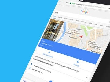 Chrome - Browser web di Google si aggiorna alla vers 62.0.3202.70