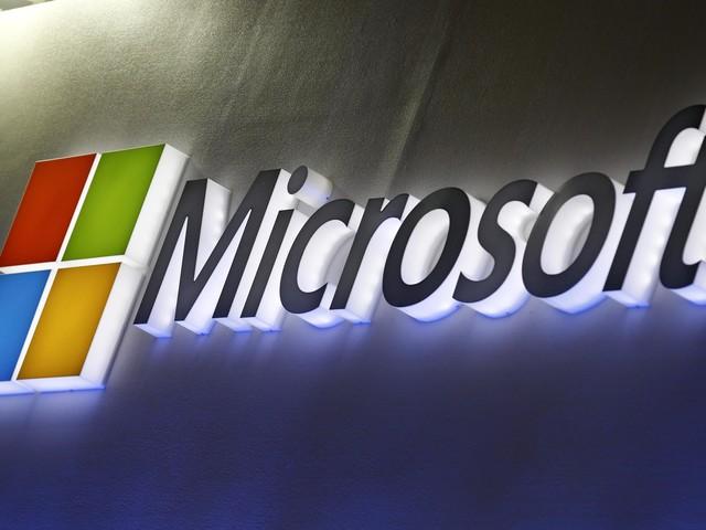 Fatturato record per Microsoft, 40 miliardi in un trimestre