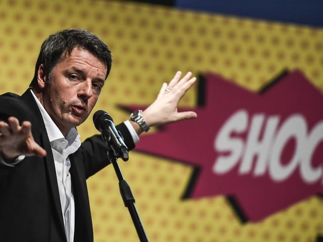 """Open, Renzi attacca i giudici: """"Non dicono come si fa partito"""""""