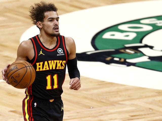 Gli Atlanta Hawks sono pronti a fare il salto di qualità in NBA