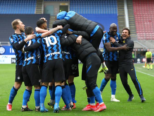Inter-Cagliari 1-0 | Darmian regala l'undicesima. Eriksen illumina, -13 allo scudetto
