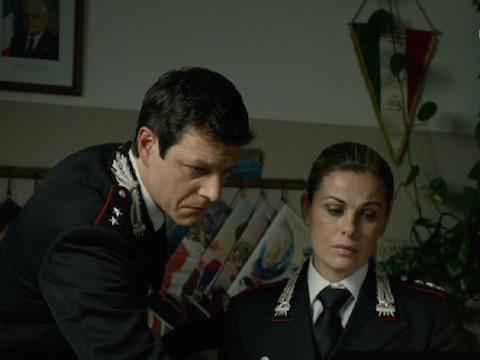 Il Capitano Maria, riassunto ultima puntata