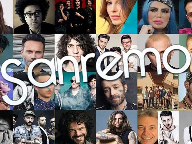 Sanremo 2019: la classifica di iTunes – ecco le posizioni dei 24 brani più acquistati