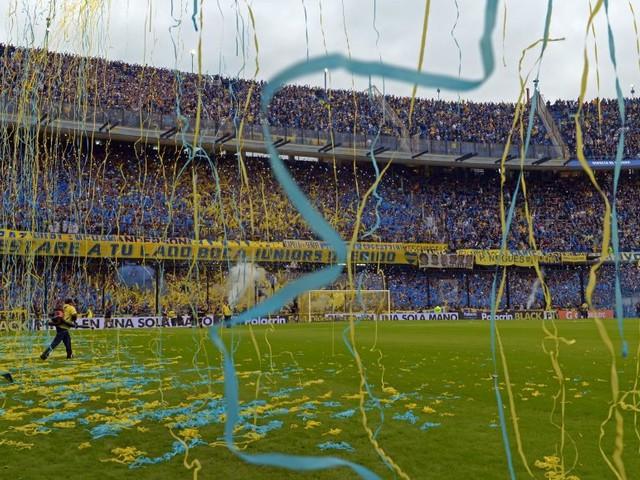 Argentina, che pallonetto di Reynoso del Boca Juniors – VIDEO