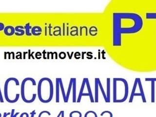 Raccomandata market codice 64893