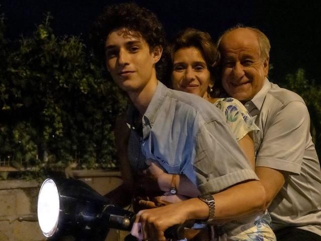 'È stata la mano di Dio' di Paolo Sorrentino è il film scelto per rappresentare l'Italia agli Oscar