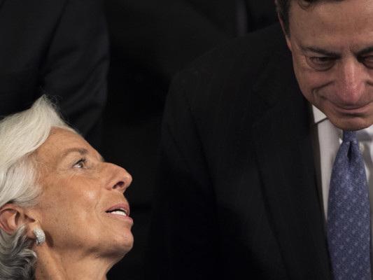 Cosa farà Draghi negli ultimi 111 giorni alla guida della Bce